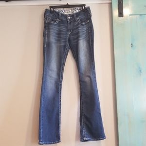 Ariat 30 L Womens jeans